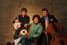 Béla Fleck, Zakir Hussain, and Edgar Meyer Live