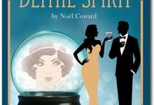 SBCC Presents 'Blithe Spirit'