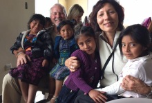 Self-Reliance Is Ultimate Goal of Guatemala Aid Organization