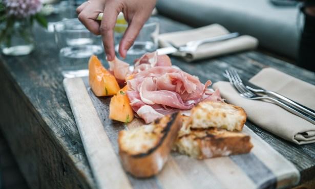 Communities Converge for Taste of the Santa Ynez Valley