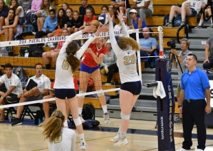 San Marcos Evens the Score with Victory Over Dos Pueblos