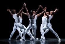 Dance Theatre of Harlem at the Granada