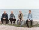 Danish String Quartet with the Danish National Girls Choir
