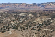 Aera Energy Announces Skinnier Oil Project for Cat Canyon