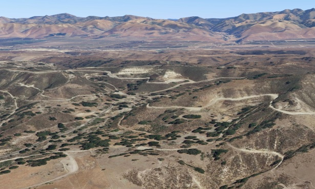 Aera Pulls Plug on Cat Canyon Oil Proposal