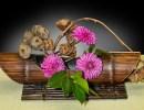 Las Floralias Floral Arrangement Show & Sale