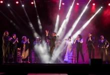 Farruquito's 'Flamenco Puro'