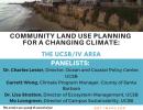 Community Land Use Planning in a Changing Climate