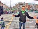 Gabe Saglie Talks All About Ireland