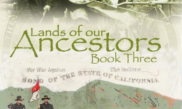 Gary Robinson Completes Chumash Book Trilogy