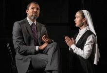 'Measure for Measure' at Ensemble Theatre Company