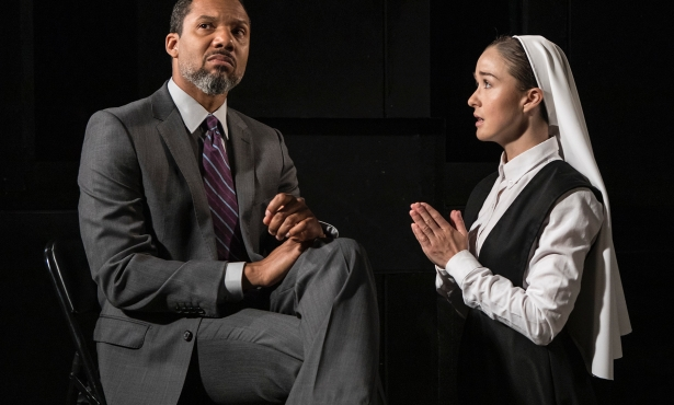 'Measure for Measure' at Ensemble Theatre Company