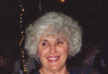 Mary Geraldine Franzen