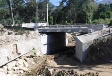 Montecito Creek Bridge Due to Open in December