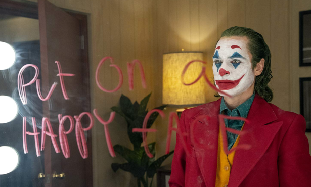 Review: 'Joker' is Jarring and Introspective