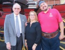 Firefighters Host Special Olympics Fired Up Dinner