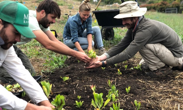 White Buffalo Land Trust Brings Regenerative Agriculture to Santa Barbara County