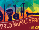 World Music Series: UCSB Gospel Choir