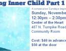 Healing Inner Child Part 1