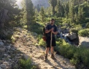 Surviving the Sierras