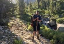 Surviving the Sierras