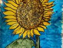 """Harvest """"Stained Glass"""" Windows Workshop"""