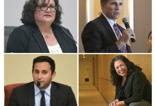 News Commentary | Dem Deliberations