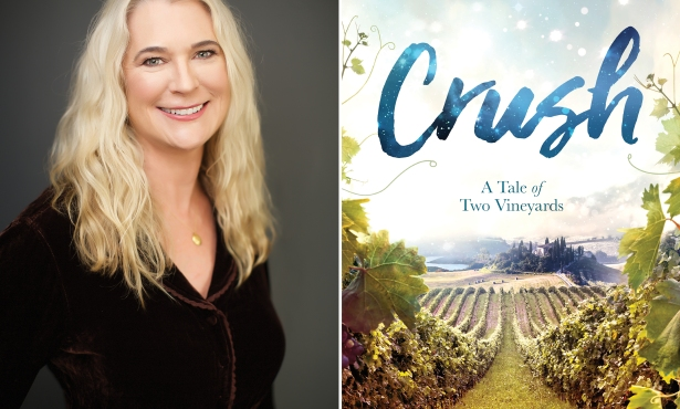 Wine Country Is Protagonist in 'Crush: A Tale of Two Vineyards'