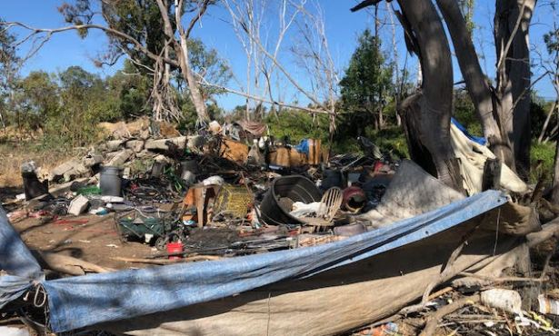 Goleta Begins to Assess Homeless Plan