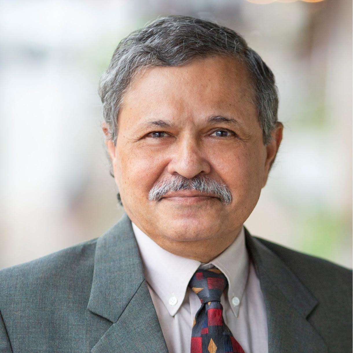 Dr. Utpal K. Goswami