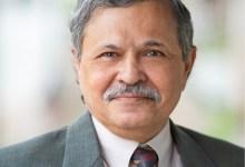 SBCC Selects Dr. Utpal K. Goswami as New President