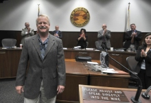Randy Rowse Throws Hat in Mayoral Ring