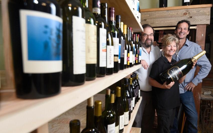 Savoy Wines to Close