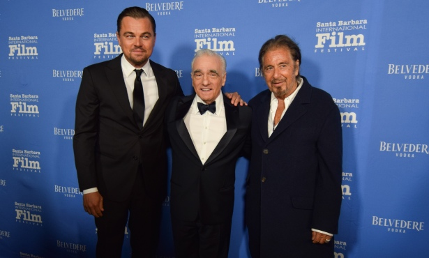 Review | SBIFF Martin Scorsese Tribute