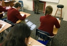 Saint Therese Academy Provides a Latin Advantage