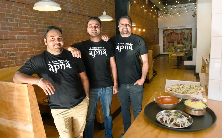 Apna Indian's Welcoming Vibes