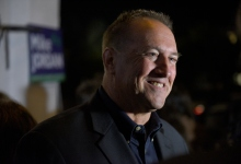 Eastside Contenders 10 Votes Apart; Jordan Wins Mesa Contest for Santa Barbara Council