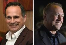 Dominguez and Jordan Lead in Santa Barbara City Council Race