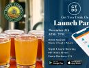 GYDO Launch Party @ Night Lizard Brewing Company