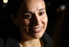 Alejandra Gutierrez Still in the Lead