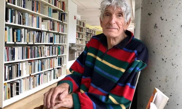 Donn 'Bernie' Bernstein:  1936-2019