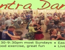 FREE Xmas day Contra Dance at Carrillo Center 6:30