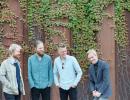 Guest Artist Masterclass: Danish String Quartet