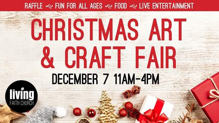 Christmas Art Craft Fair The Santa Barbara Independent