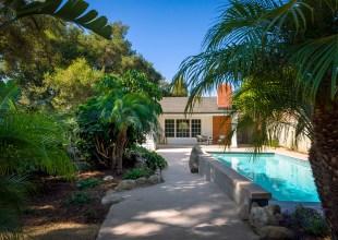 Surprising Montecito Farmhouse