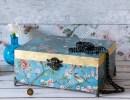 Create a Keepsake Box with me…
