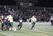 Santa Barbara Advances to CIF Championship Game With Rout of Palmdale
