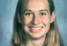 Athletes of the Week: Phoebe Wolfe-Lyons and Deacon Hill