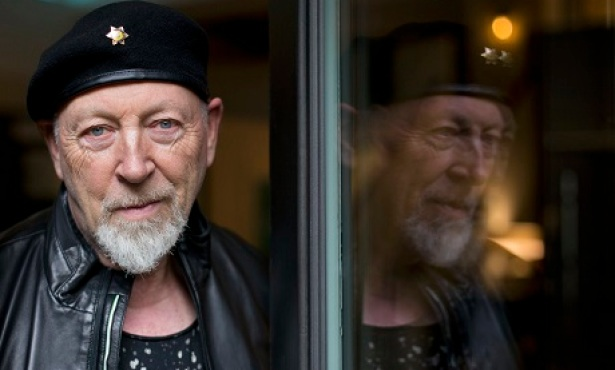 Review |Richard Thompson and Eliza Gilkyson