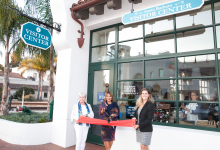 State Street Welcomes New Visitor Center